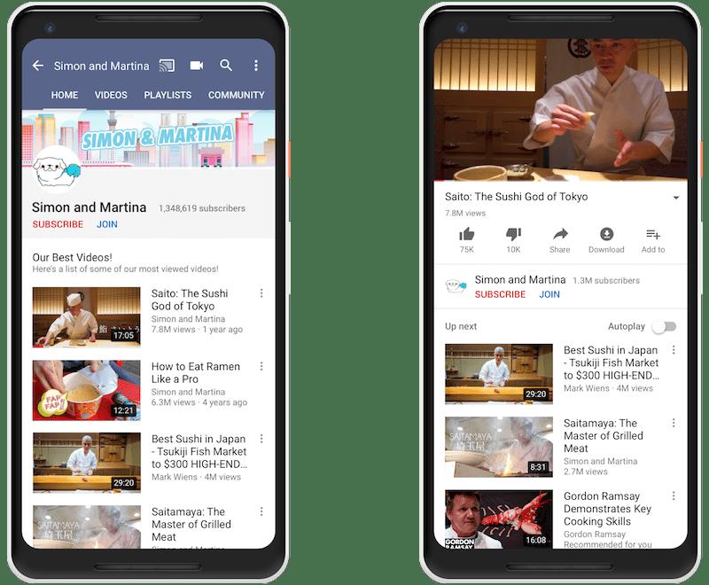 YouTube придумал новые способы монетизации контента