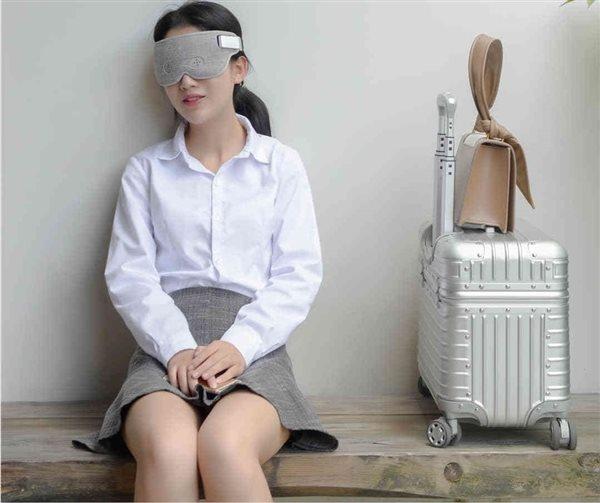 Умная музыкальная маска для сна от Xiaomi