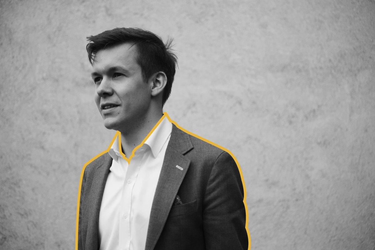 Профіль Ярослава Ажнюка