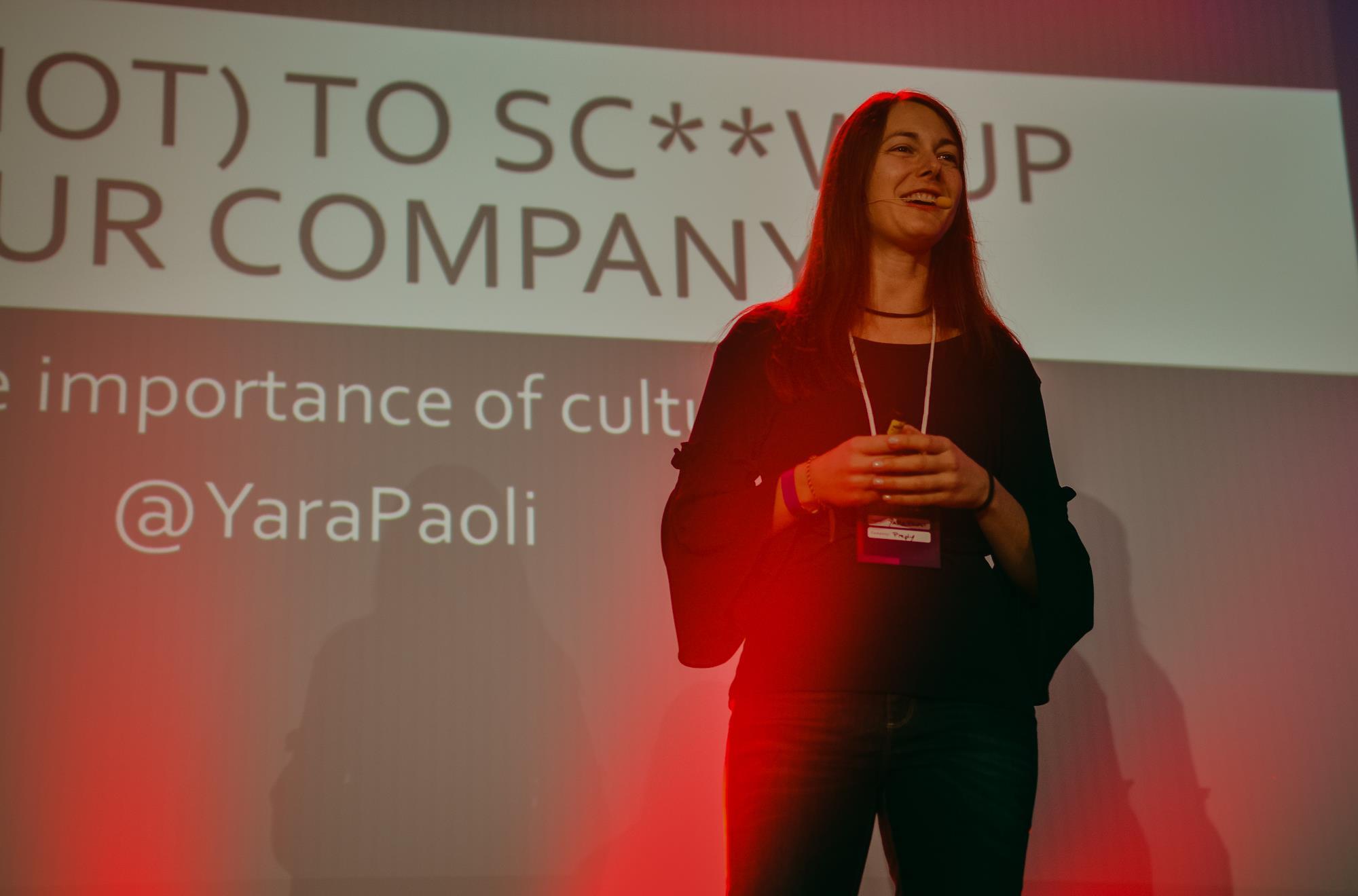 Как добиться устойчивого роста компании: опыт VP of Growth в Skyscanner