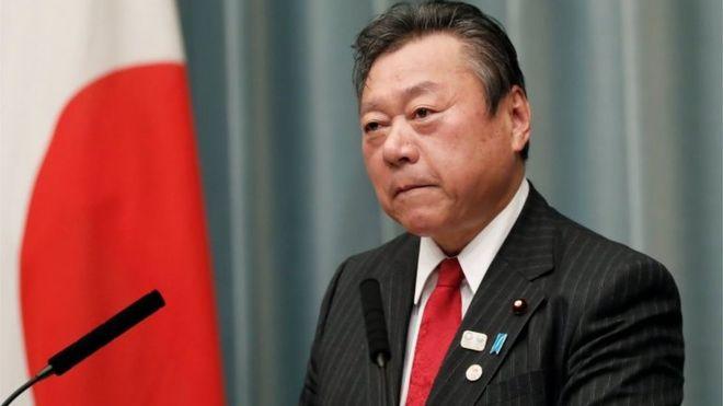 Министр кибербезопасности Японии заявил, что никогда не пользовался компьютером