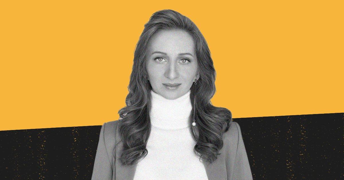 fa8a8db25ba Новым CEO OLX в Украине стала бывший директор по маркетингу Катерина ...