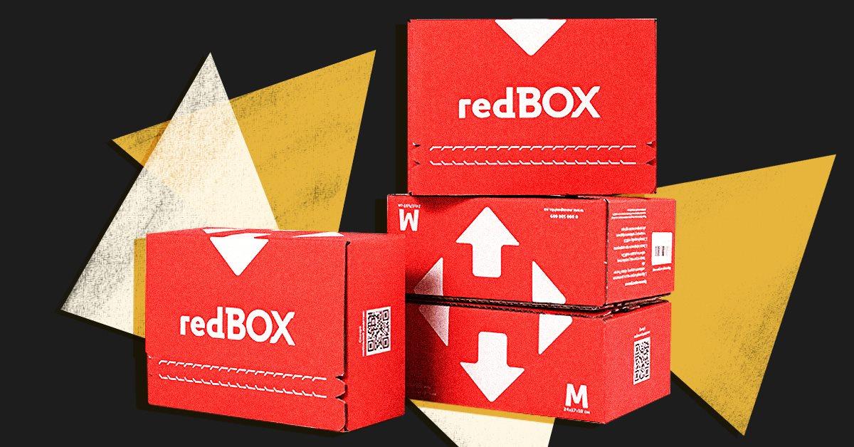 68fabab81 Нова пошта» представила услугу для бизнеса redBOX. Посылки можно ...
