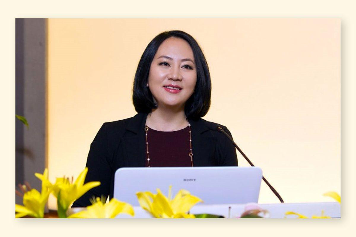 7bda2ef70e8 Финансового директора Huawei арестовали по требованию США. Ранее ...
