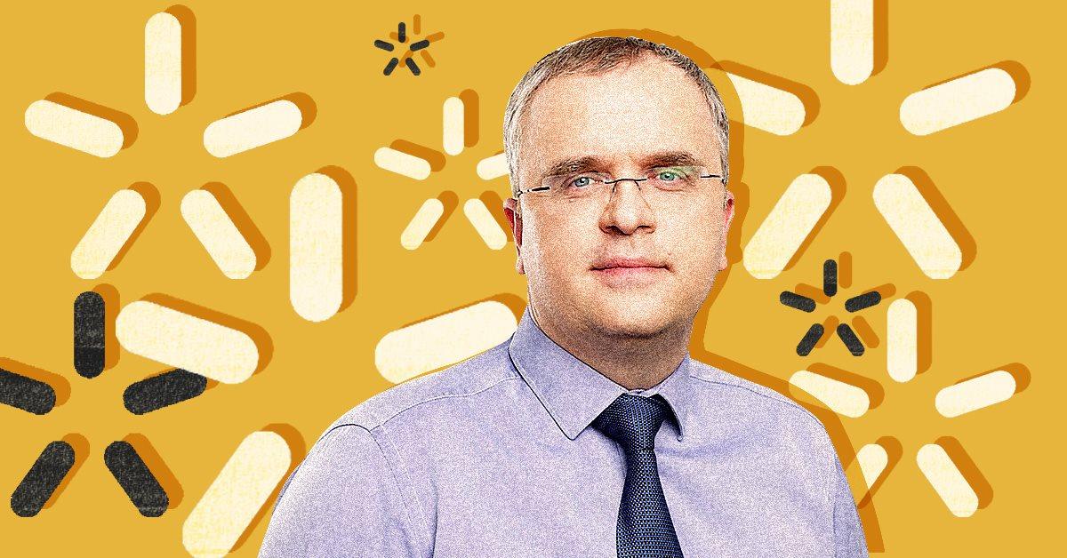 Новым президентом «Київстар» назначен Александр Комаров. В июле он сменил на посту Петра Чернышова