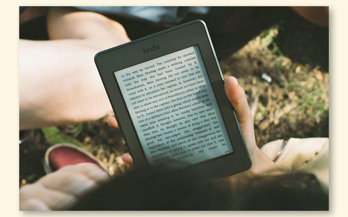 Читать 500 страниц в день — реально. Вот как это сделать