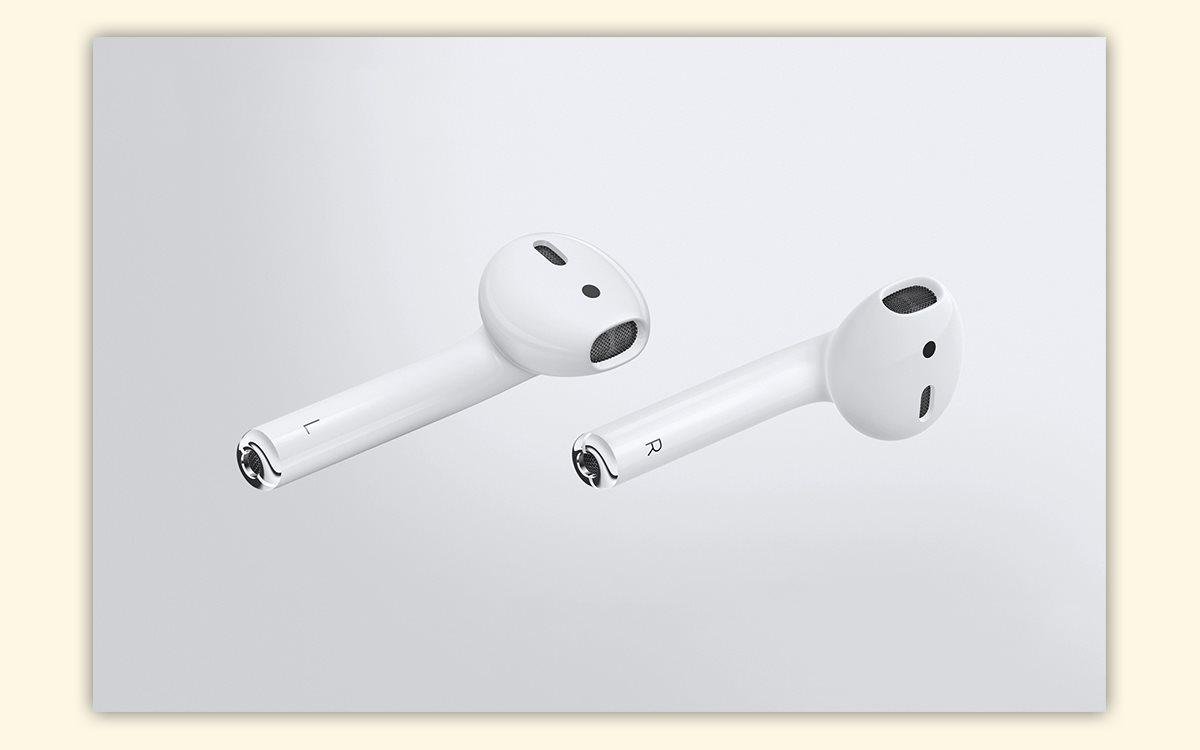 Vector Selector  5 беспроводных наушников как альтернатива Apple ... 3950131727923
