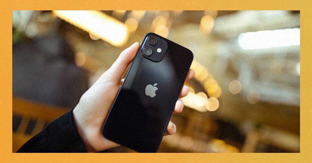 Компактность — новый черный. Кому и зачем нужен iPhone 12 mini