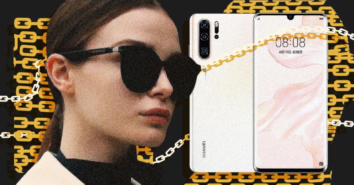 Умные очки и наушники, которые можно зарядить через смартфон: Huawei представила новые гаджеты