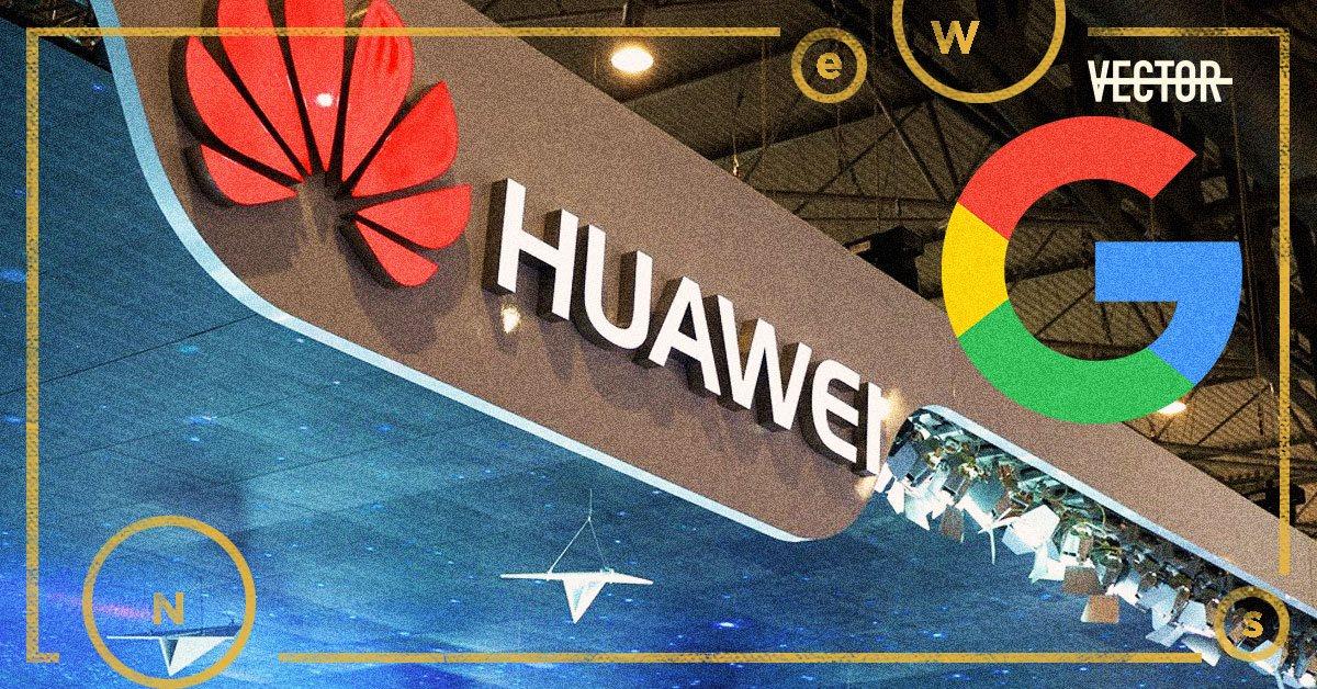 Google отбирает Android у Huawei. Что делать, если у меня смартфон Huawei?