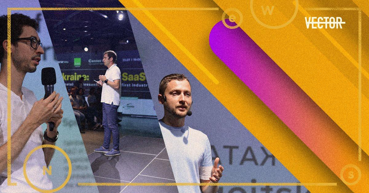 За все время в украинский SaaS вложили 0 млн. Половина — в GitLab и Grammarly