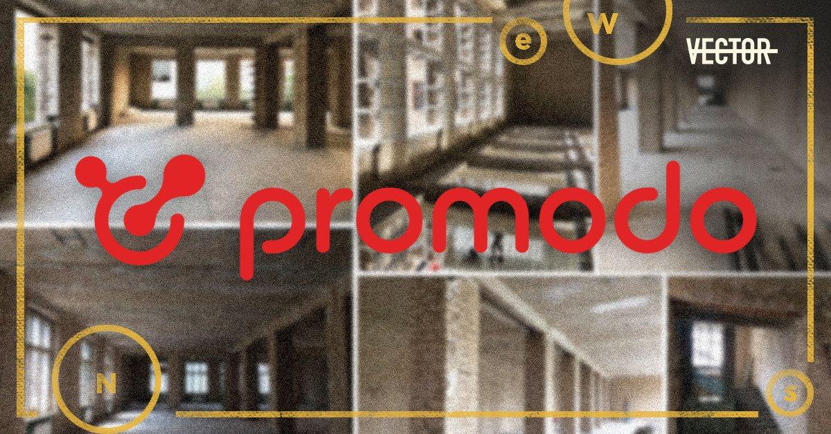 Promodo откроет в Харькове креативное пространство. Там будет офис компании, студия для съемок и конференц-зал