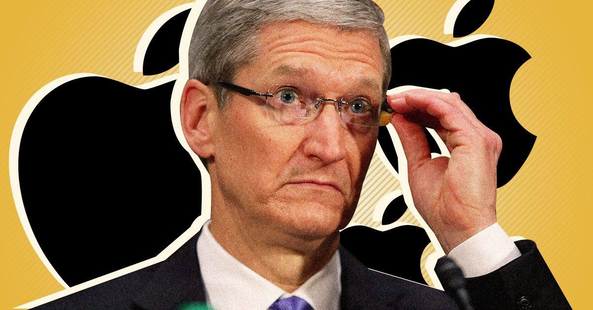 «Не можем дождаться, когда вы попробуете наш замечательный, самый инновационный продукт». Что не так с презентациями Apple?