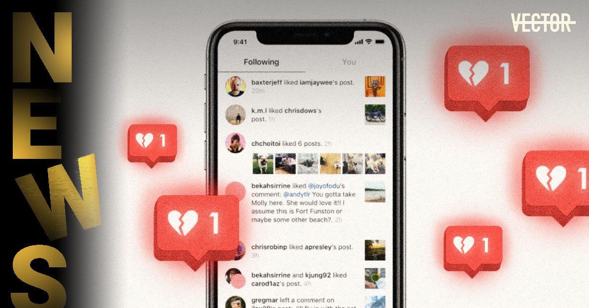 Instagram больше не будет показывать, что лайкают и на кого подписываются ваши друзья