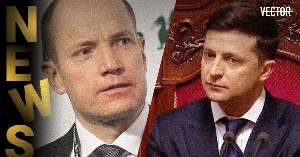 Зеленский раскритиковал НВ из-за иностранного владельца. Томаш Фиала ответил президенту