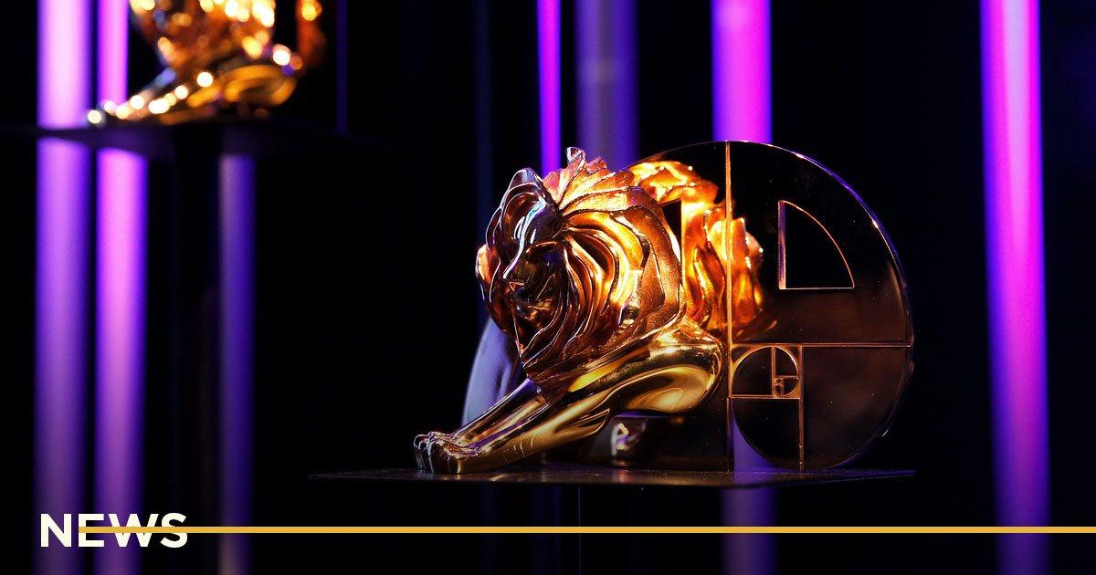 На Cannes Lions добавят новую категорию — за креативную трансформацию бизнеса