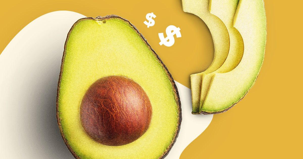 Из «крокодильей груши» в повседневный продукт. Как маркетологи 100 лет раскручивали авокадо