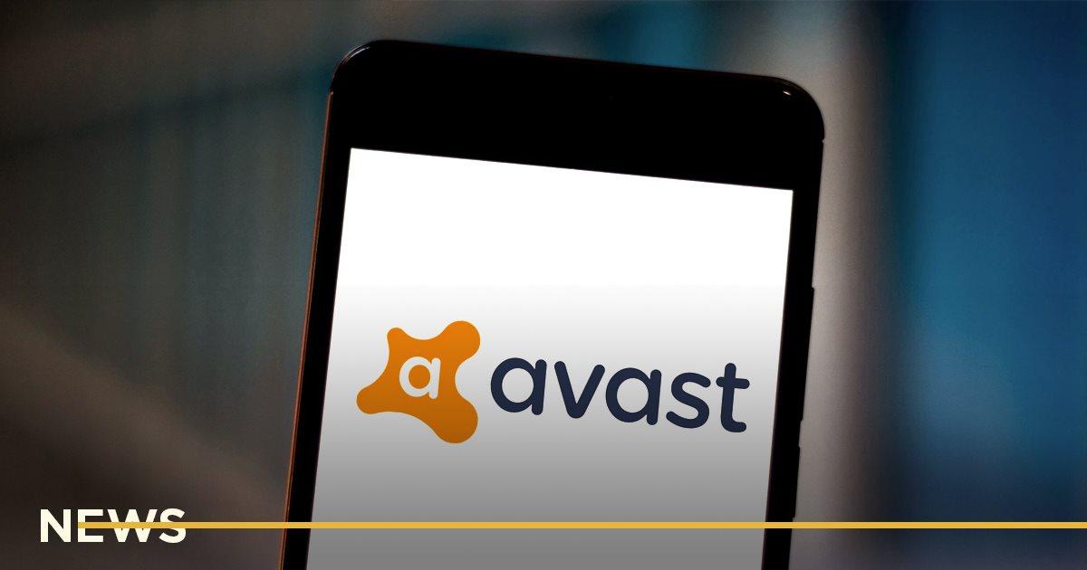Avast закроет дочернюю компанию, которая продавала данные пользователей