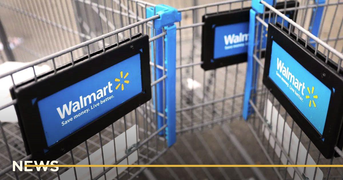 Walmart хочет превратить свои супермаркеты в высокотехнологичные поликлиники с 5G