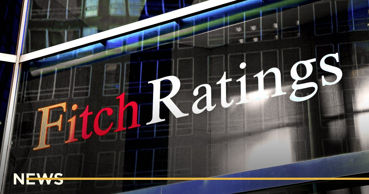 Агентство Fitch ухудшило прогноз экономического роста Украины