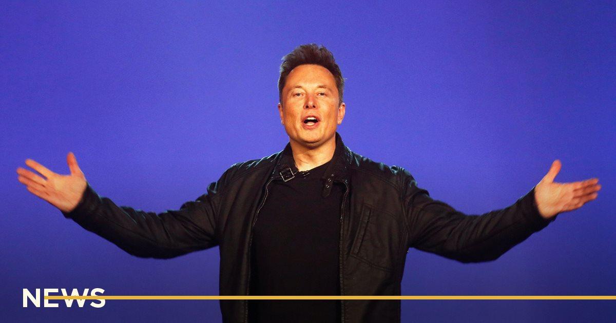 Маск заработает 0 млн на акциях Tesla, если выполнит KPI совета директоров
