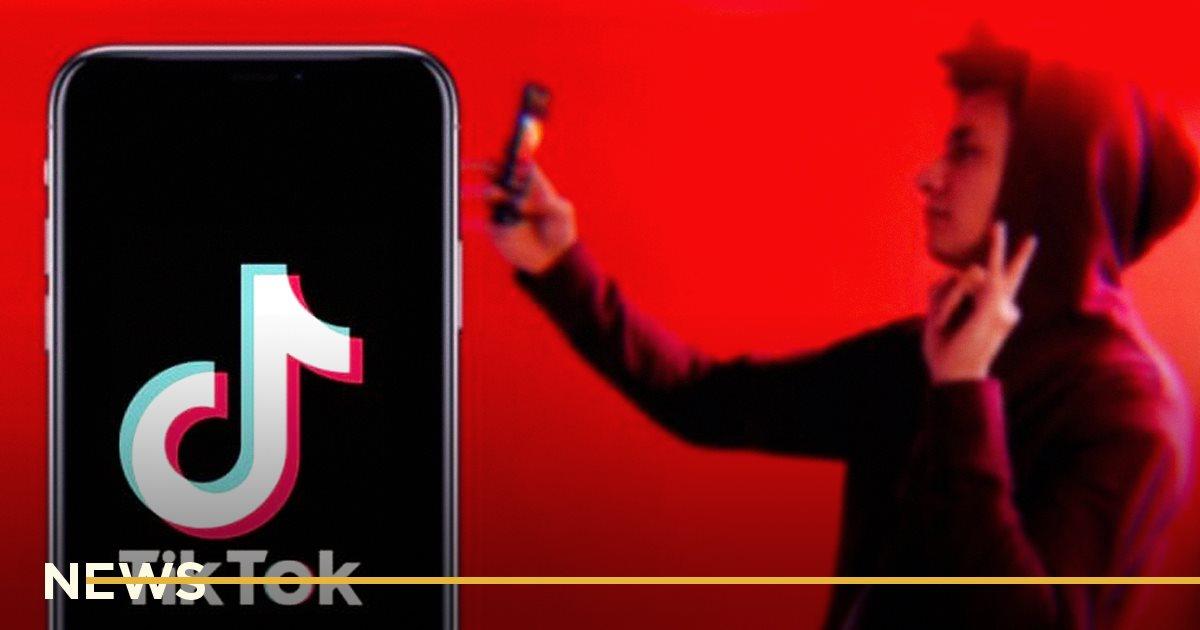 Приложение TikTok скачали более 2 млрд раз