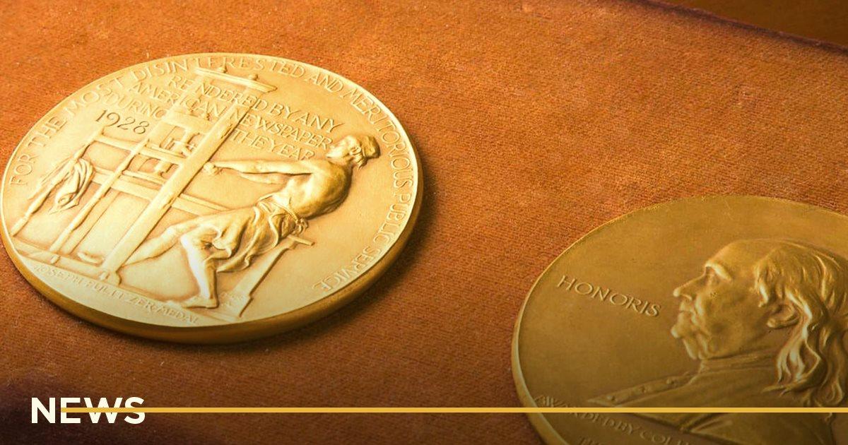 В США вручили первую Пулитцеровскую премию за подкаст