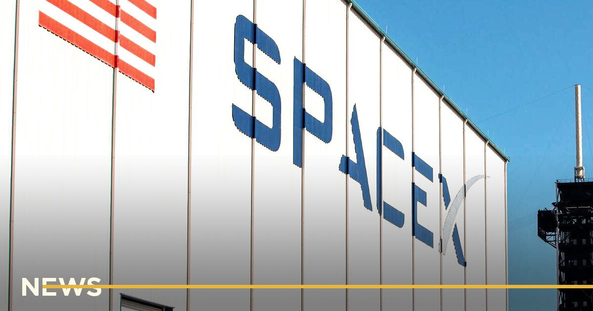 SpaceX привлекла 6 млн в последнем раунде финансирования