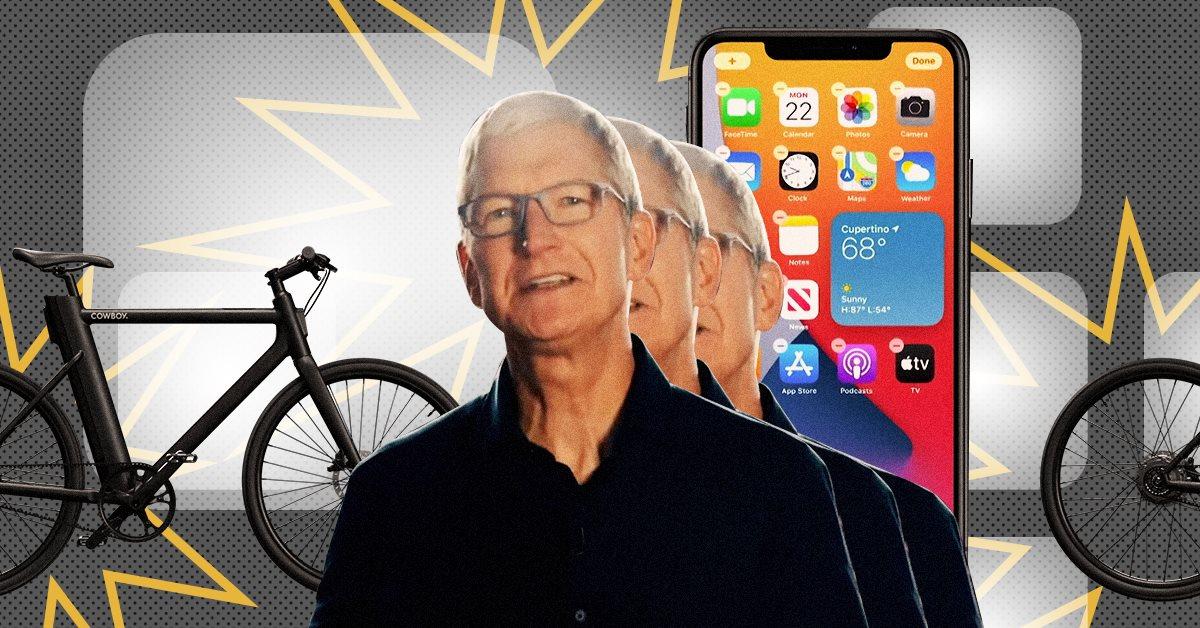 Не только iOS 14. Что показала Apple на WWDC 2020?