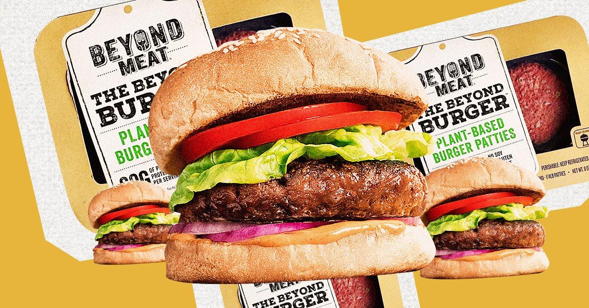 Сначала хайп, потом дистрибуция. Как мы вывели Beyond Meat на украинский рынок — кейс Y agency