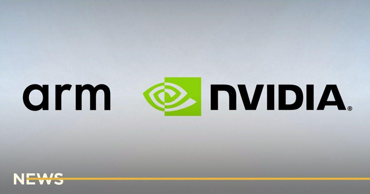 Nvidia купила разработчика процессоров Arm за  млрд. Что известно о сделке?