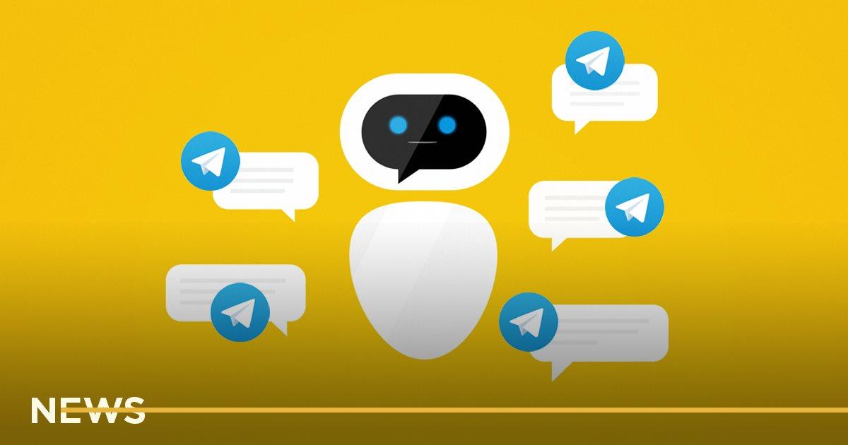 Появился Telegram-бот для борьбы с профессиональным выгоранием