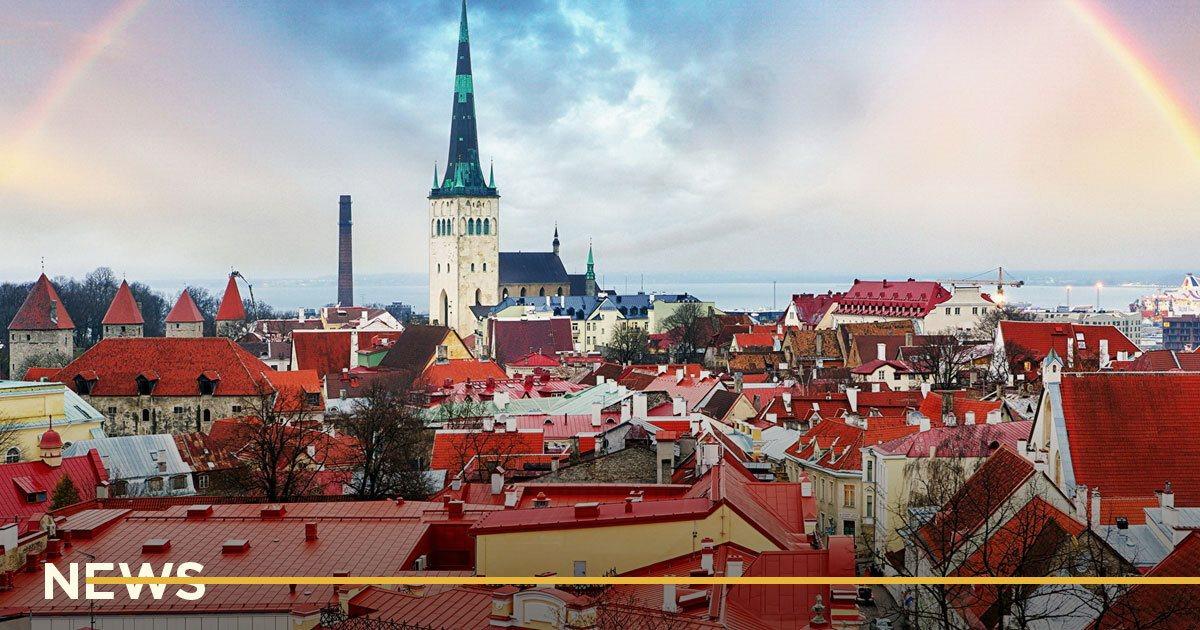 Украинцы лидируют по регистрациям бизнеса через программу е-резидентства Эстонии