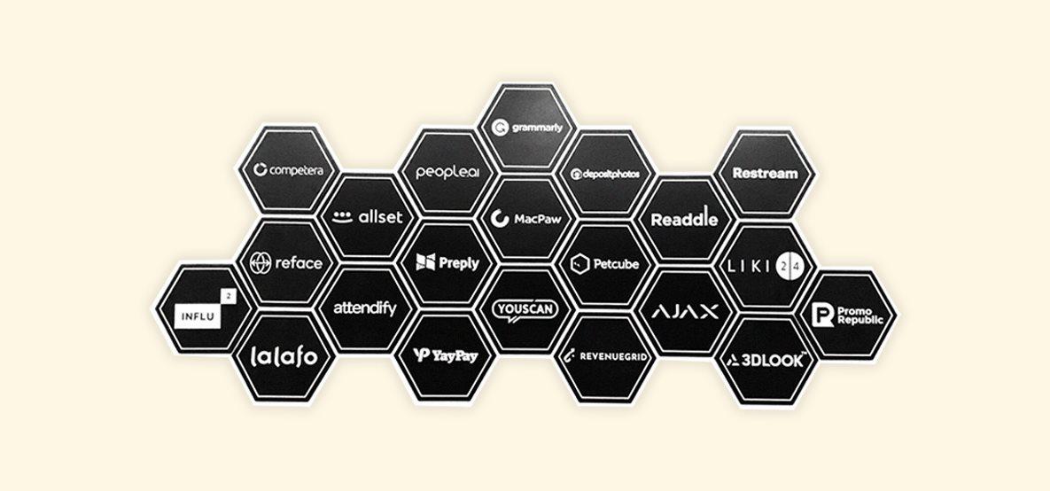 На Стену славы украинских стартапов добавили еще 6 компаний. Кто в этом списке?