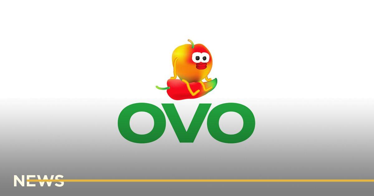 Доставка овощей и фруктов OVO привлекла ангельские инвестиции от Fedoriv Group