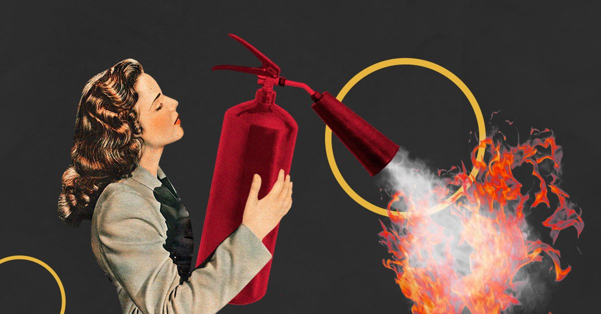Как «Новая почта» предотвращает пожары в коммуникациях с помощью анализа данных