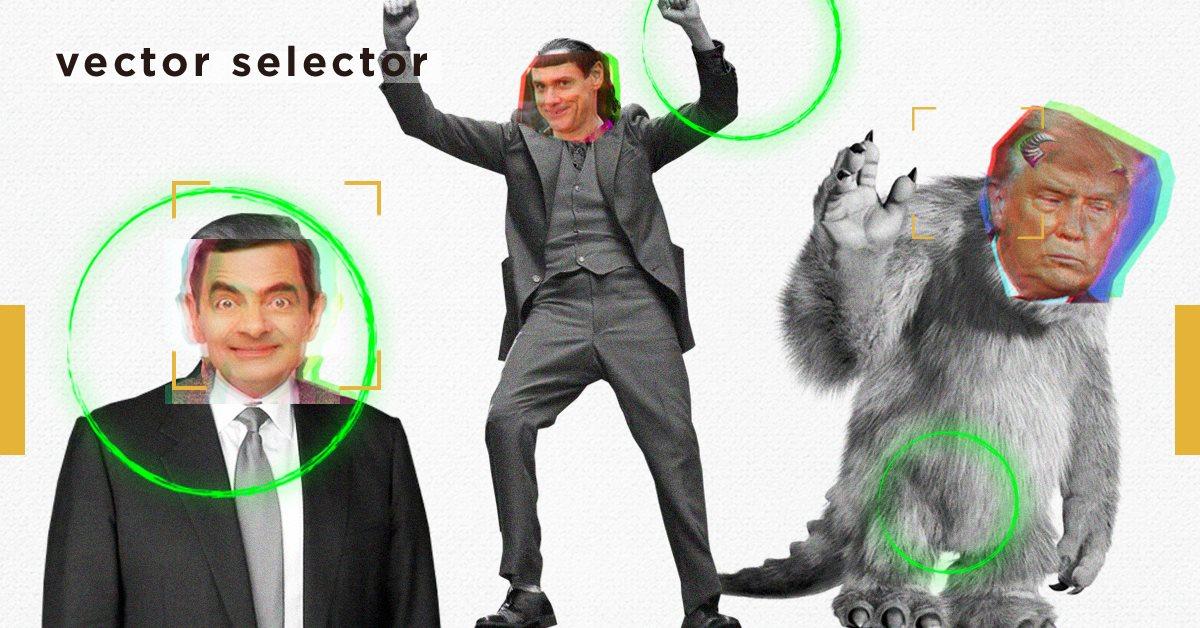 Vector Selector: 10 deepfake-видео, которые повеселят и заставят задуматься