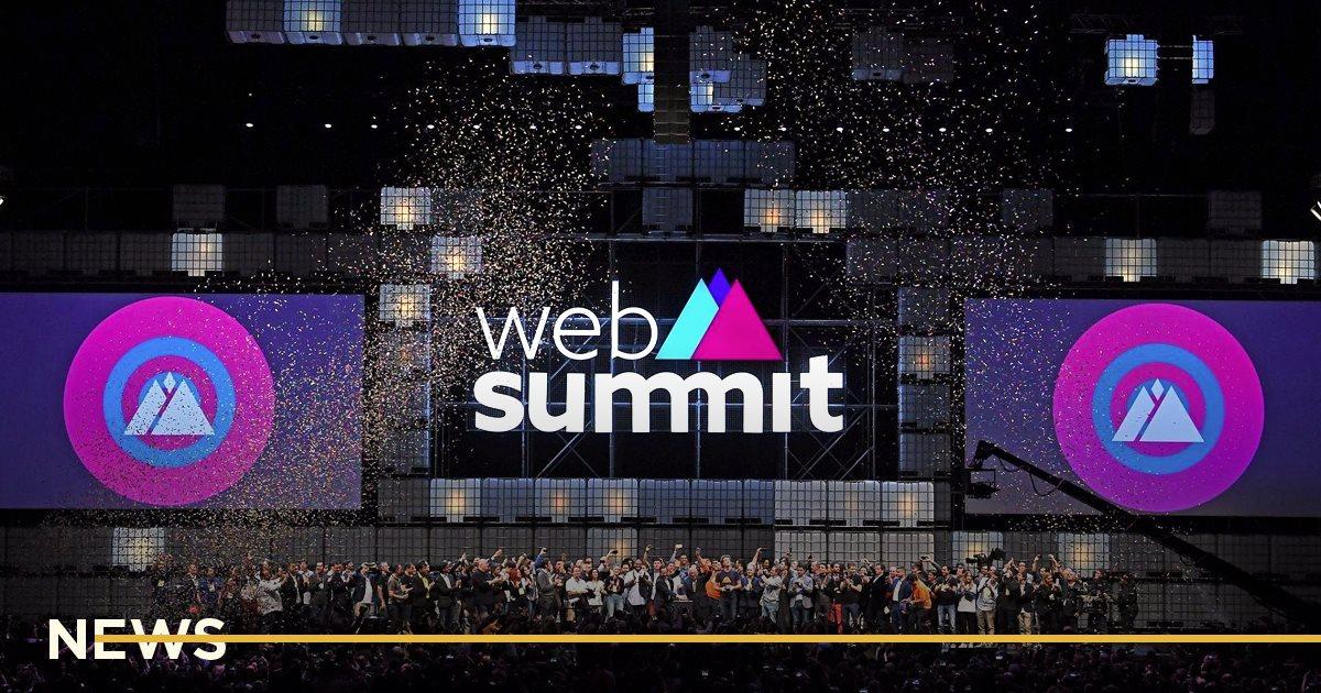 Какие стартапы представят Украину на Web Summit 2020?