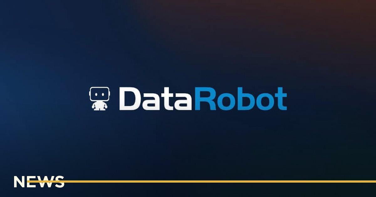 Американская компания DataRobot с офисами в Украине привлекла 0 млн
