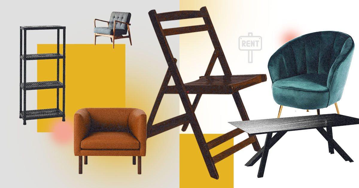 Мебель без головной боли. Drommel запускает бета-версию сервиса подписки на мебель