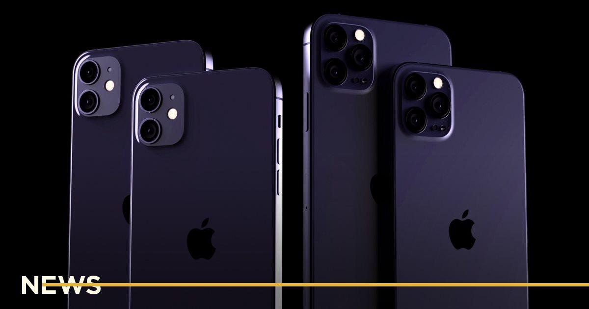 Стоимость компонентов iPhone 12 и iPhone 12 Pro примерно в 2 раза ниже рыночной цены смартфонов