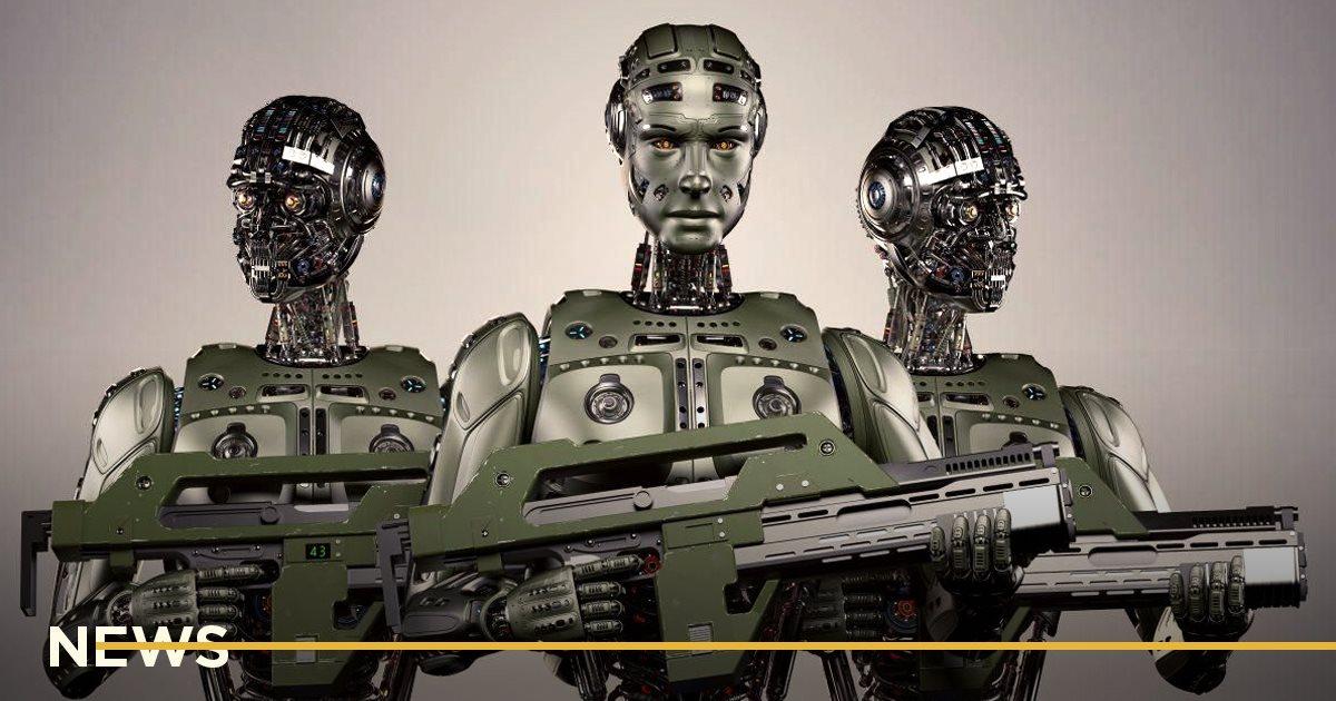 ИИ-технологии в военной отрасли будут стоить почти  млрд к 2025 году