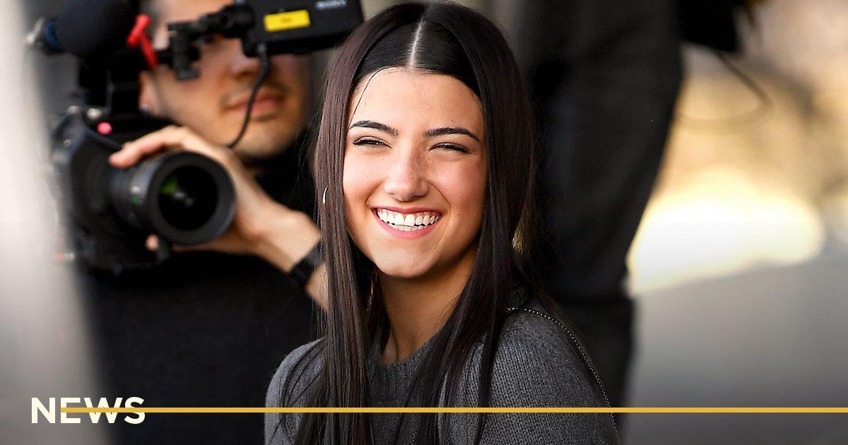 Звезда TikTok Чарли Дамелио вложилась в подростковый мобильный банк