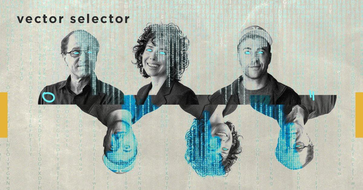 Vector Selector: 20 важных людей из мира технологий и чем они известны