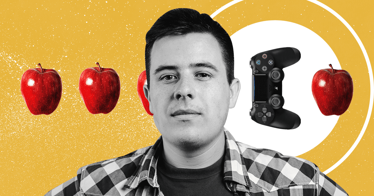 Как я стал геймдизайнером и почему моя работа похожа на мерчендайзинг в супермаркете