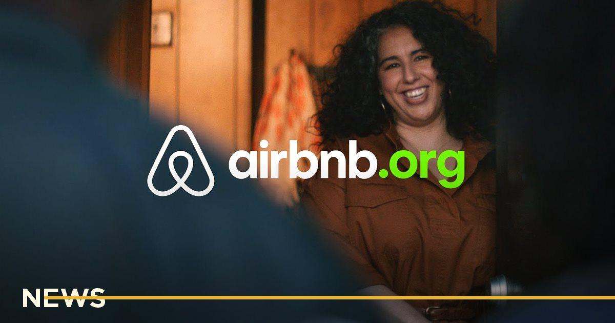Airbnb основала некоммерческую организацию. Зачем она нужна?