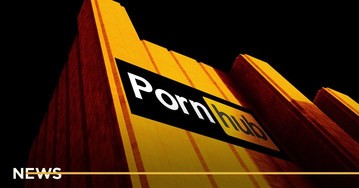 Visa и Mastercard могут прекратить сотрудничество с Pornhub. В чем проблема?