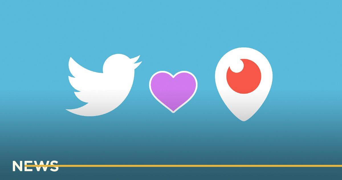 Twitter объявила о закрытии Periscope. Что об этом известно?