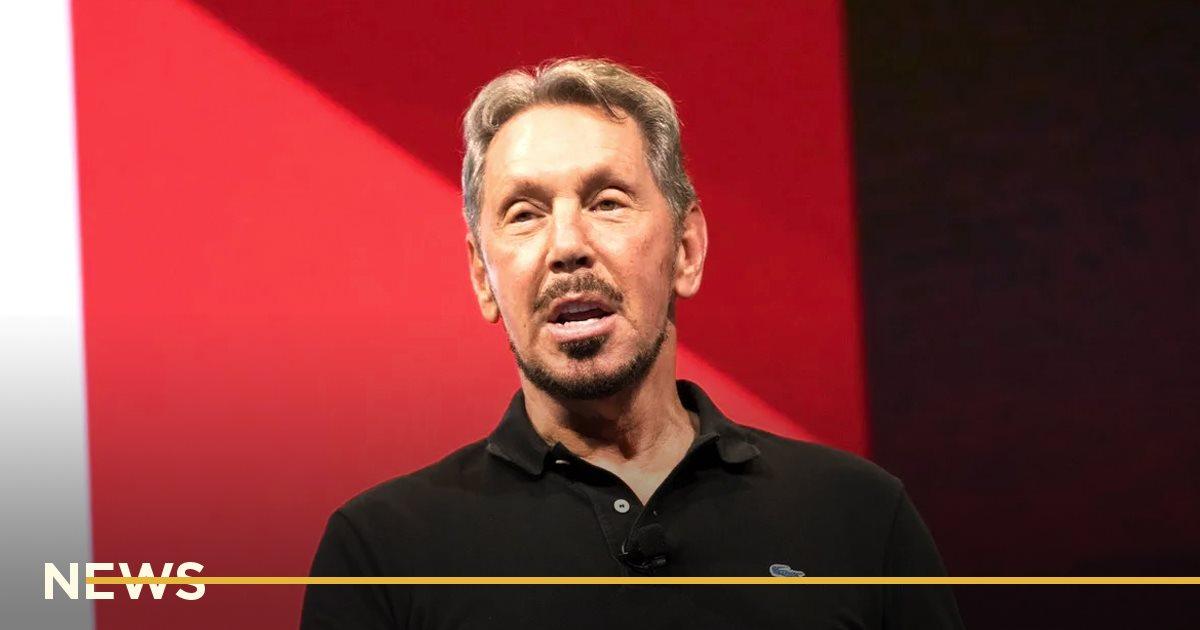 Сооснователь Oracle Ларри Эллисон переехал из Кремниевой долины на Гавайи