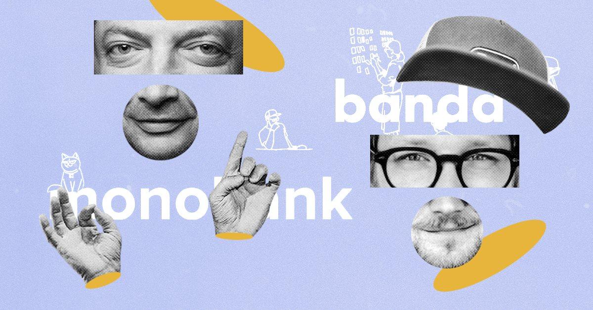 «Ненудна інструкція, як користуватися mono». Як Banda створила стратегію для monobank — кейс